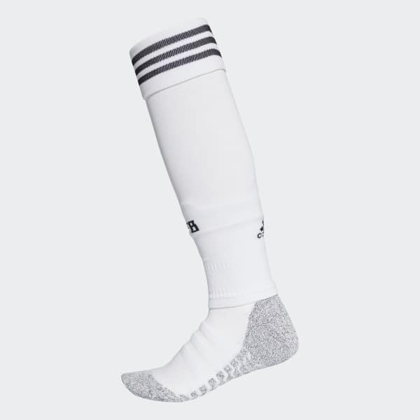 Germany Home Authentic Socks 1 Pair White CW1016