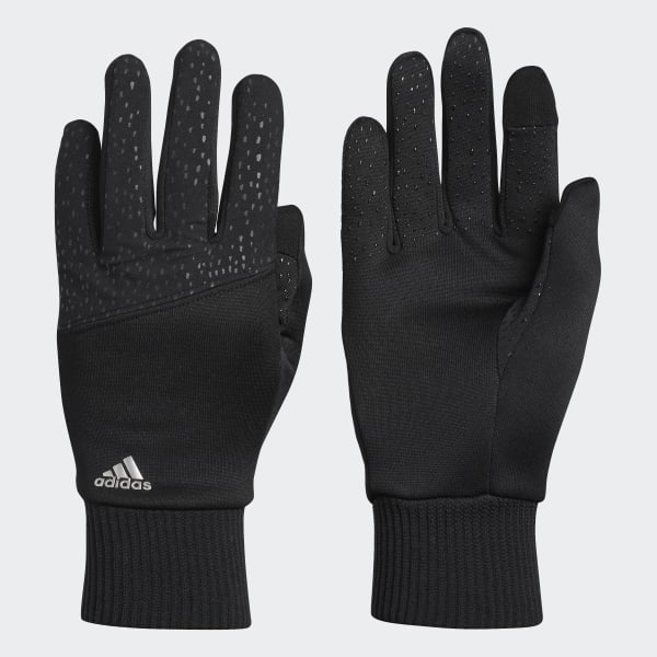 Climawarm Gloves Black CW6409