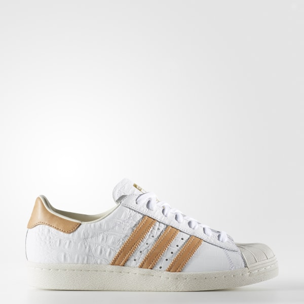 Superstar 80s Shoes White BB2229