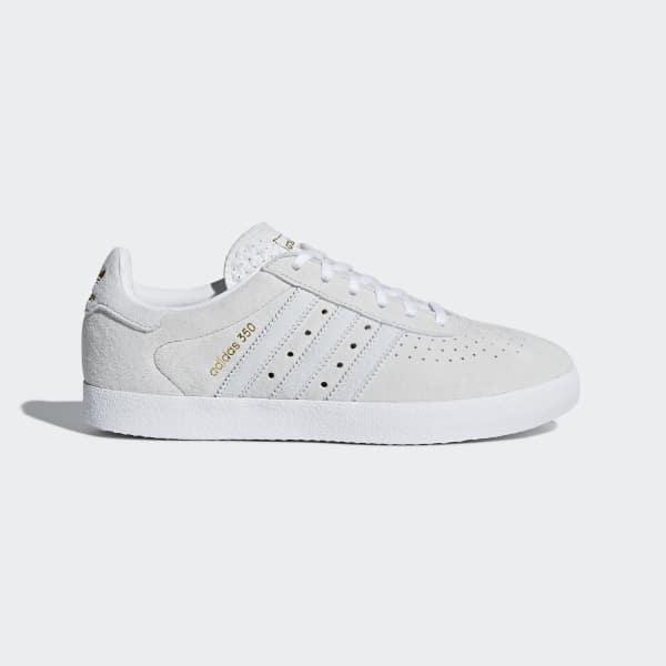 Chaussure adidas 350 beige CQ2343