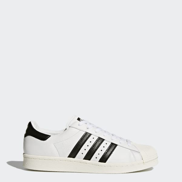 Superstar Boost Shoes White BZ0202