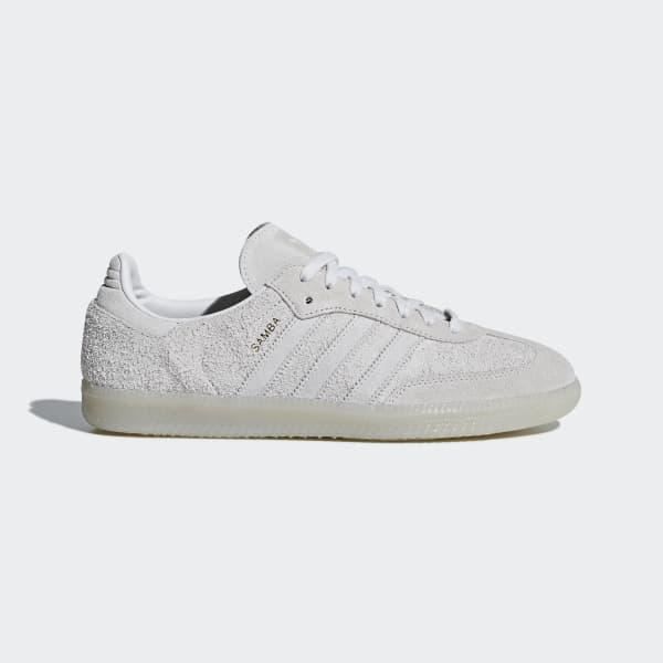 Samba OG Shoes White B96323