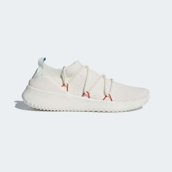 Tenis ULTIMAMOTION CLOUD WHITE/CLOUD WHITE/HI-RES RED S18 B96472