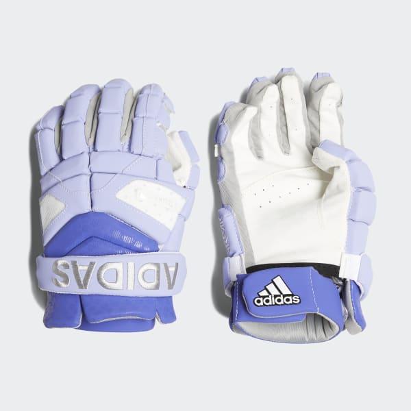 Dipped Freak Gloves Metallic CF5222