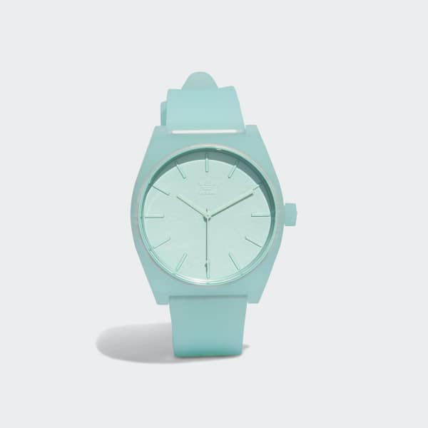 PROCESS_SP1 Watch Turquoise CK3114