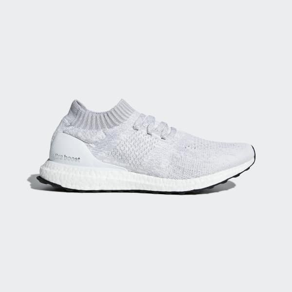 Ultraboost Uncaged Shoes White DA9157