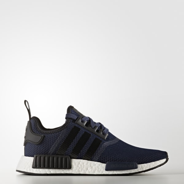 NMD_R1 Shoes Blue BB1356
