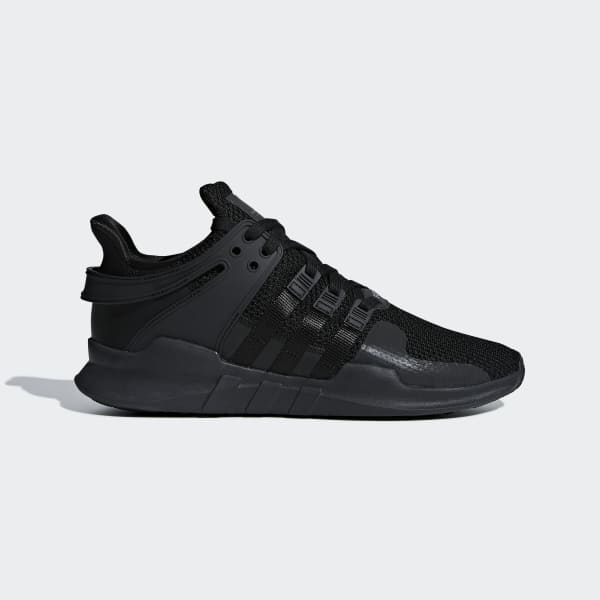 EQT Support ADV Shoes Black D96771