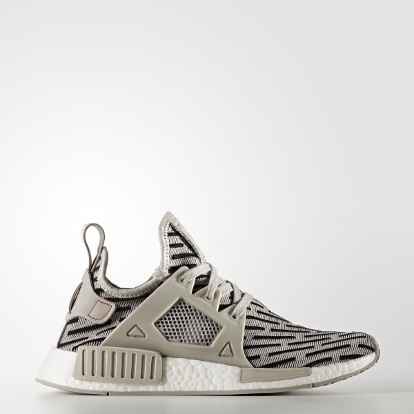 Chaussure NMD_XR1 gris BB2376