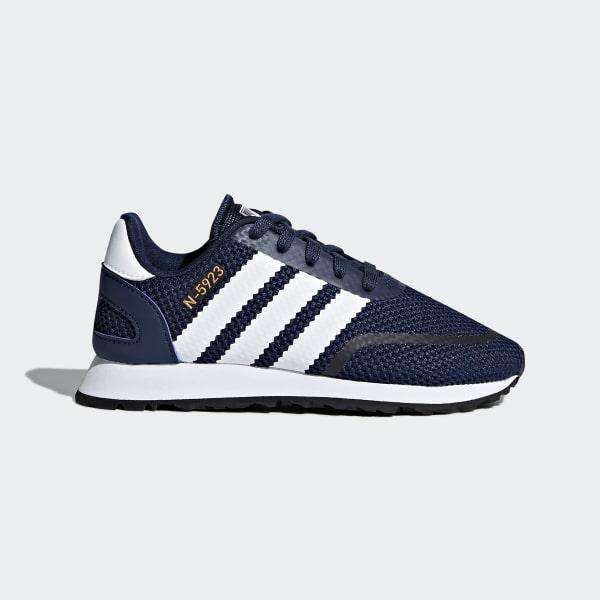 N-5923 Shoes Blue AC8546