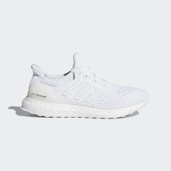 Ultraboost Clima Shoes White BY8888