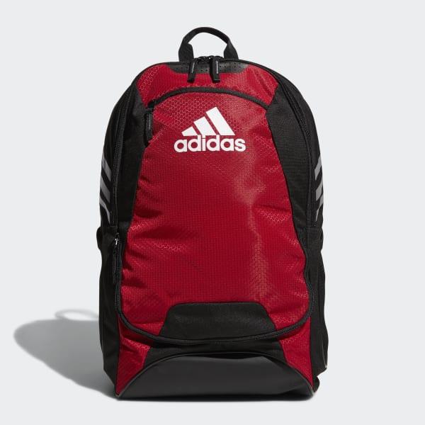 Stadium II Backpack Red CJ0346