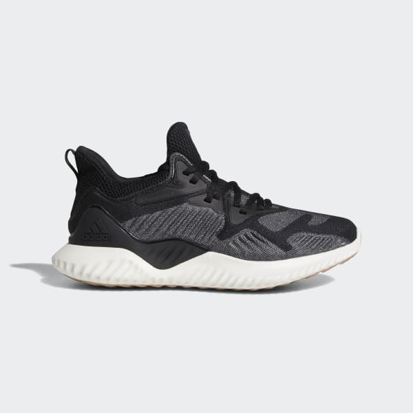 Alphabounce Beyond Shoes Black CG5581