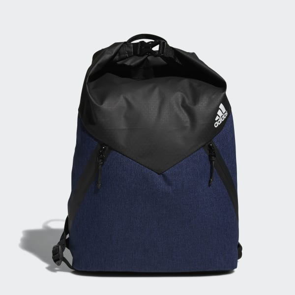 Sport ID Pack Sackpack Blue CJ7640