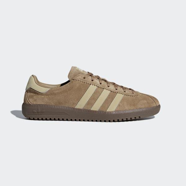 Chaussure Bermuda brun CQ2782
