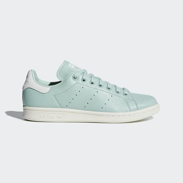 Stan Smith Schuh grün CQ2820