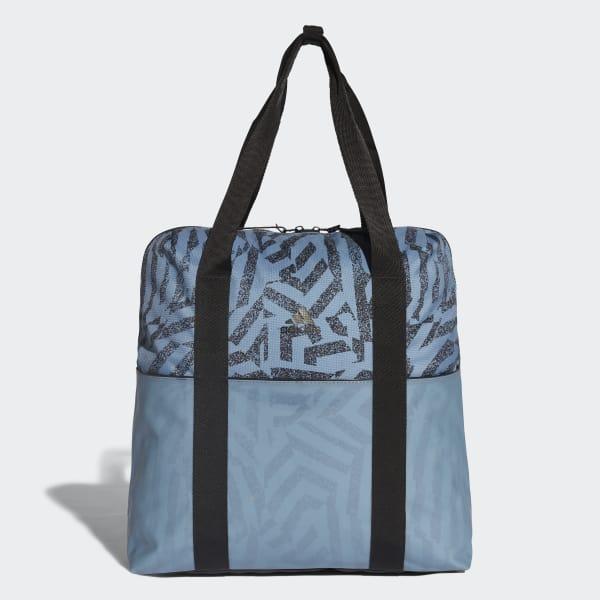 Toge bag ID Convertible Graphic bleu CV4247