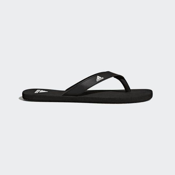 Eezay Essence Thong Sandals Black CP9872