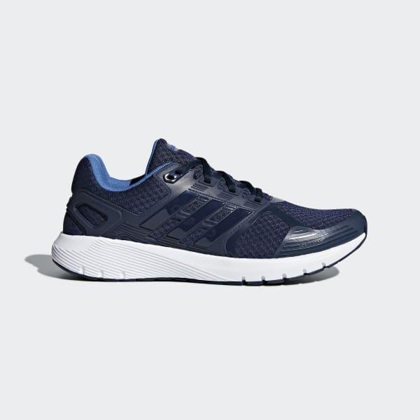 Chaussure Duramo 8 bleu CP8742
