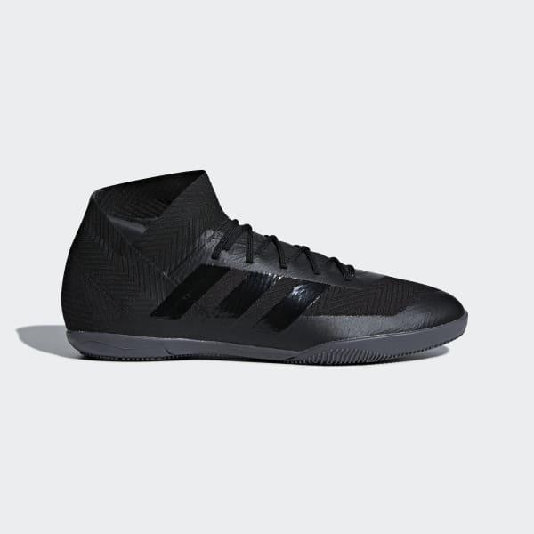 Chaussure Nemeziz Tango 18.3 Indoor noir DB2195