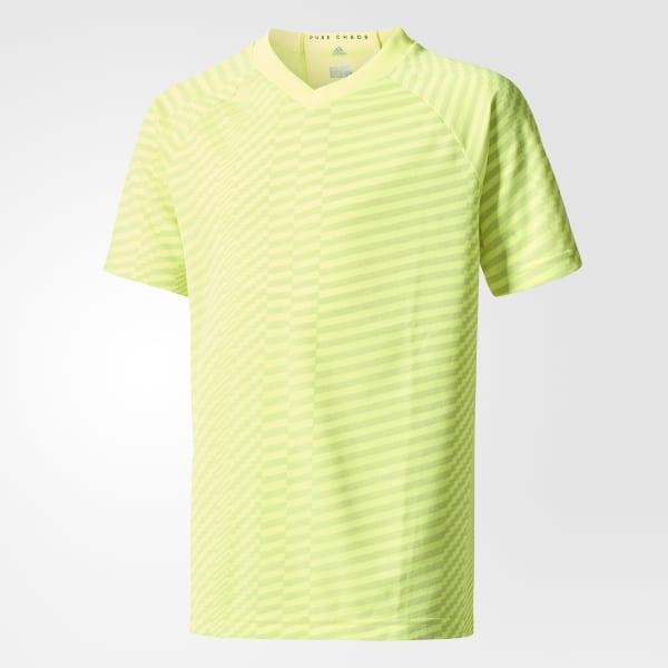 Football X Jersey Yellow CE4792