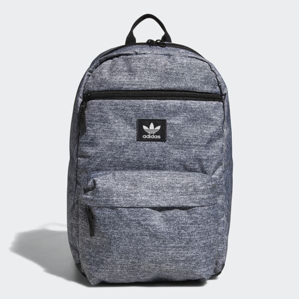 National Backpack Grey CJ6389