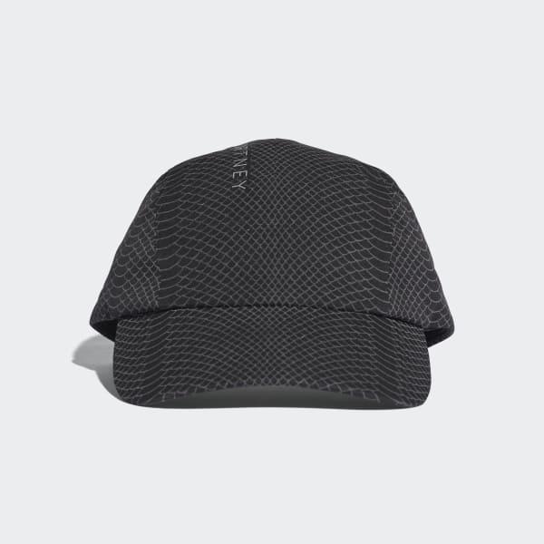 Run Hat Black CZ7306