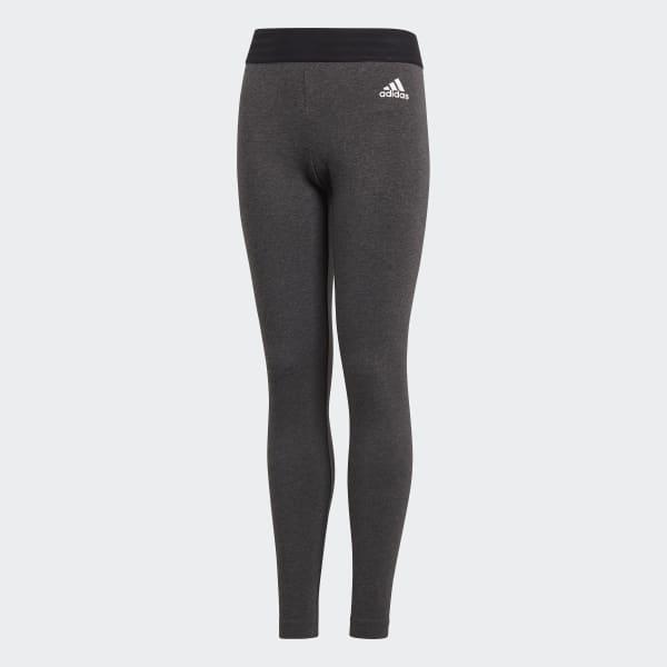 ID Linear Legging grijs DJ1383