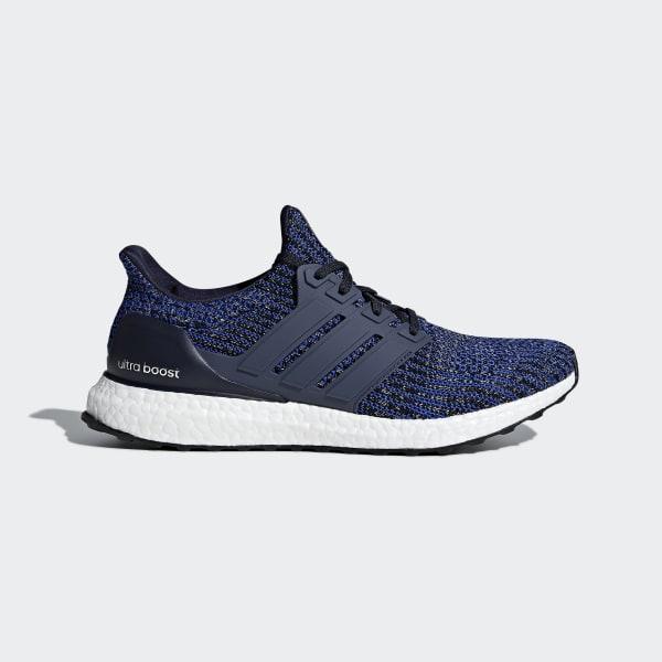 Chaussure Ultraboost bleu CP9250