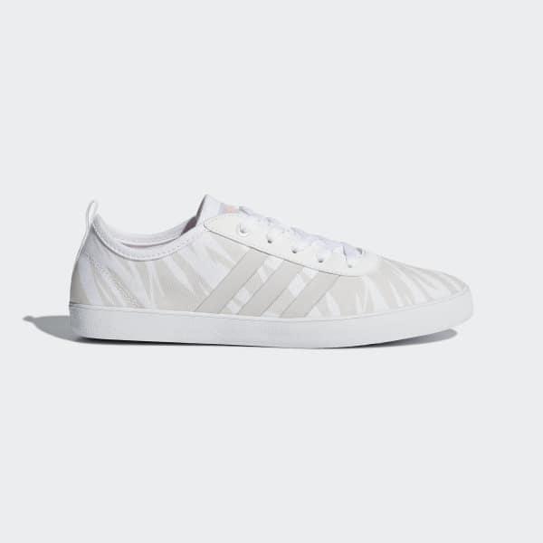QT Vulc 2.0 Shoes Grå DB1799