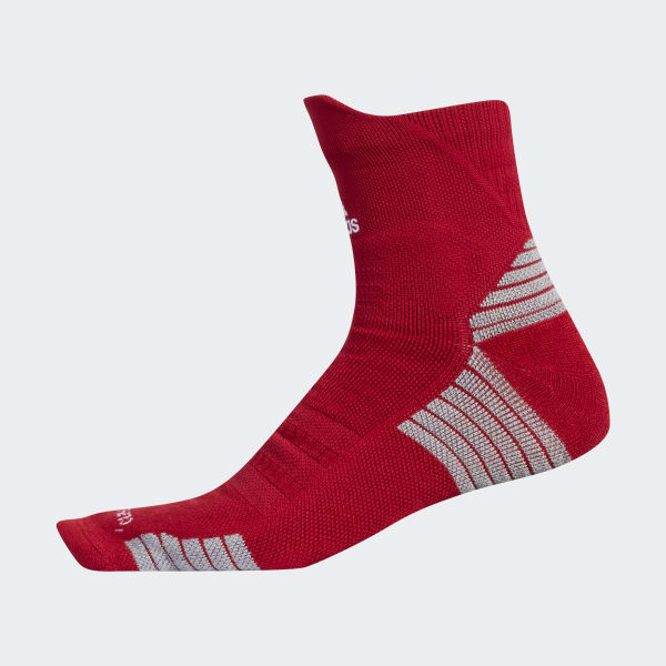Alphaskin Max Cushioned High-Quarter Socks Multicolor CK0559