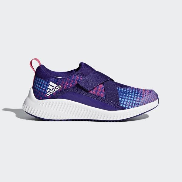 FortaRun X Shoes Purple DB0607