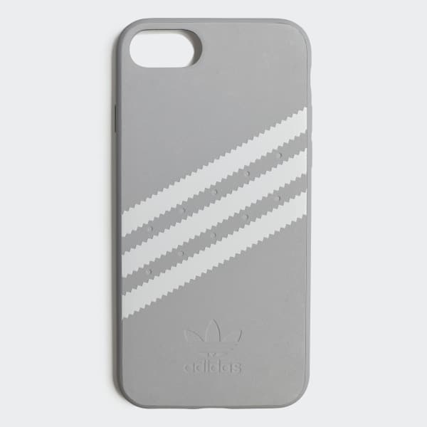 Molded Case iPhone 8 grijs CK6176