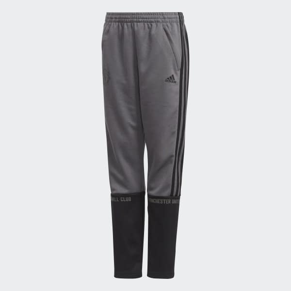 Pantalon Manchester United Striker gris CV6188