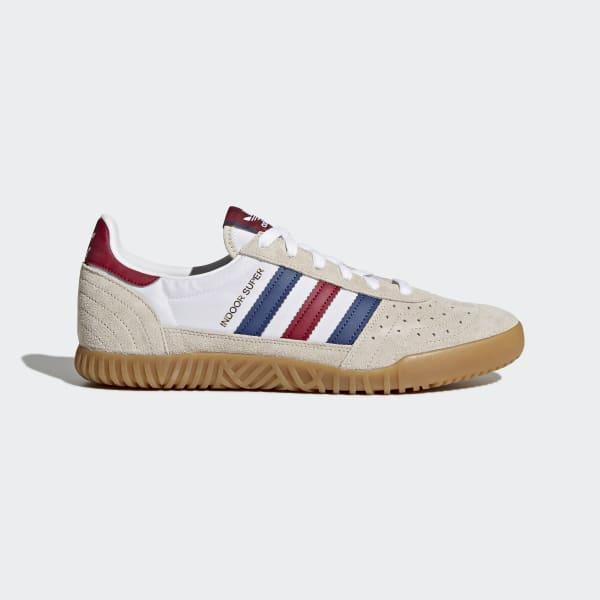 Indoor Super Schoenen beige CQ2222