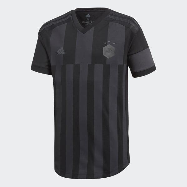 Star Wars Voetbalshirt zwart CV5985
