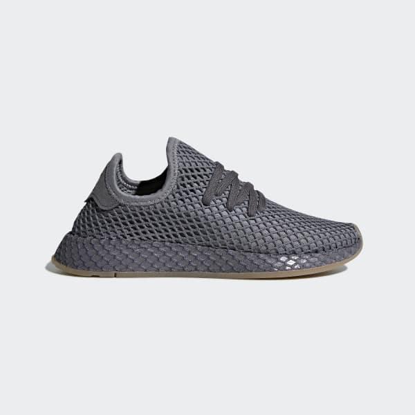 Deerupt Runner Schuh grau DA9609