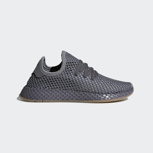 Deerupt Runner Shoes Grey DA9609