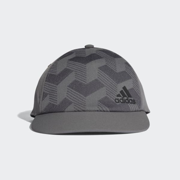 S16 Graphic Cap Grey CF6189