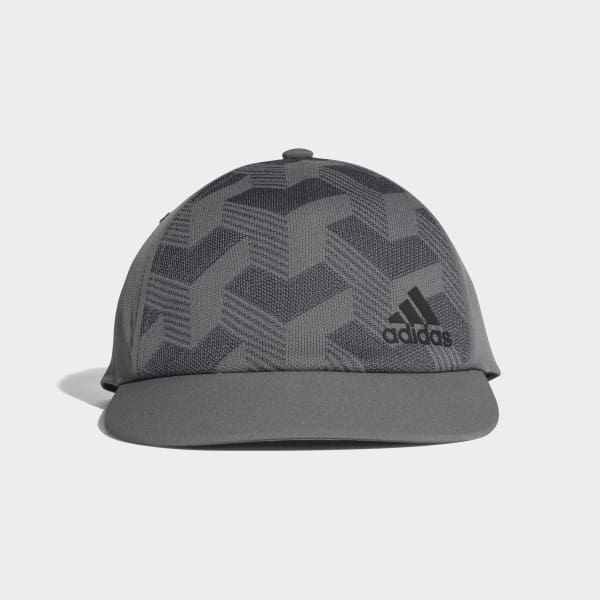S16 Graphic Hat Grey CF6189