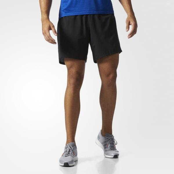 Pantaloneta RS Negro BR2551