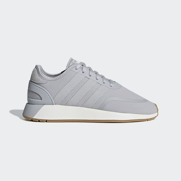 N-5923 Shoes Grey B37167