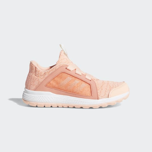 Edge Lux Shoes Orange B42198