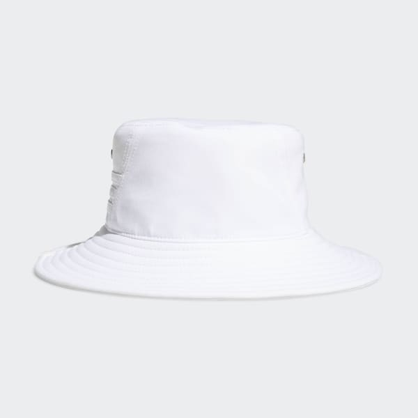 Victory 2 Bucket Hat White CI5592