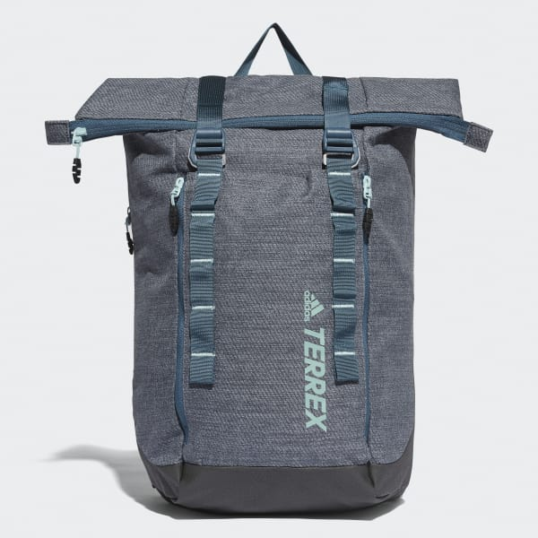 Terrex Graphic Backpack Blue CF4914