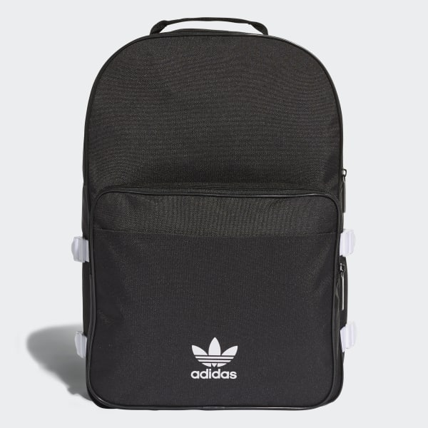 Essential Rugzak zwart D98917