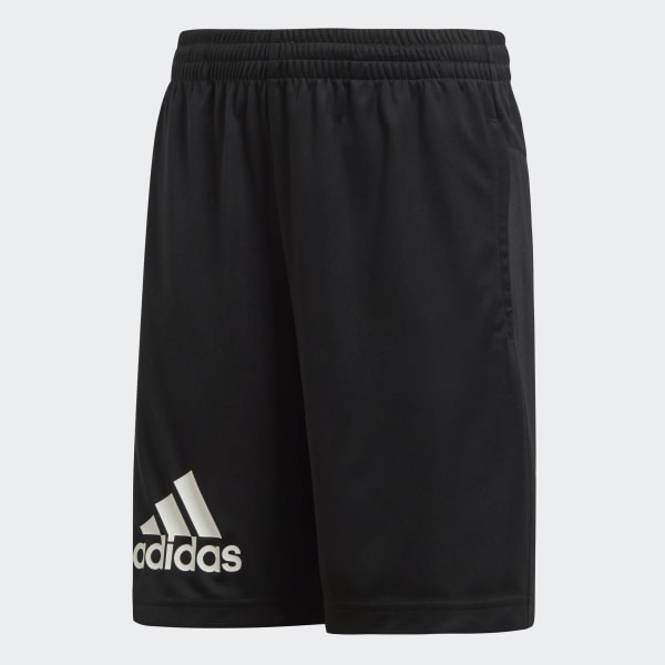 Short Training Gear Up Knit Nero BK0744