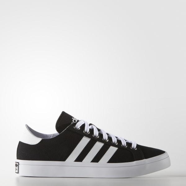 Court Vantage Shoes Black S79302