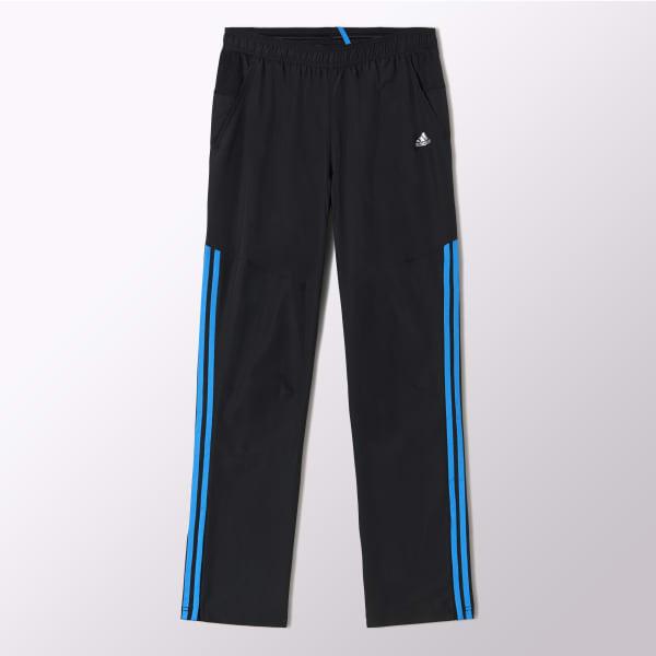 Pantalón de Sudadera Clima Training Negro M31131