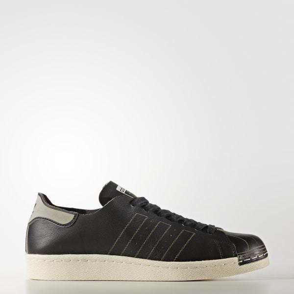 Superstar 80s Decon Shoes Black BZ0110
